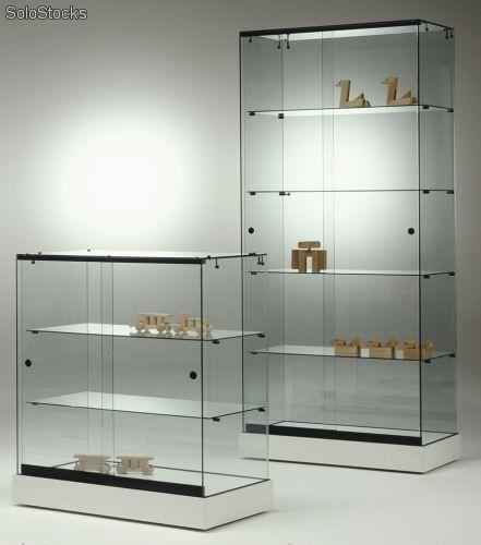 vitrinas de vidrio - de búsqueda