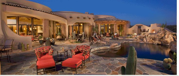 Scottsdale Real Estate, Debbie Sinagoga, Sinagoga Luxury Properties - Home