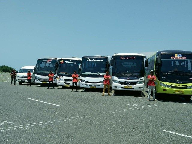 Melayani Sewa Bus Pariwisata di Jogja