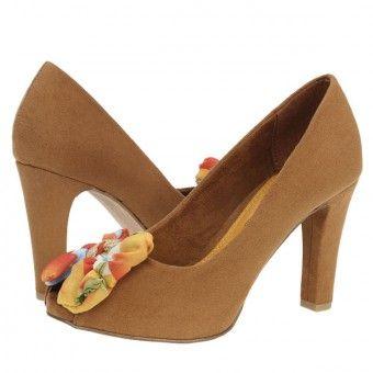 Pantofi casual dama Marco Tozzi muscat