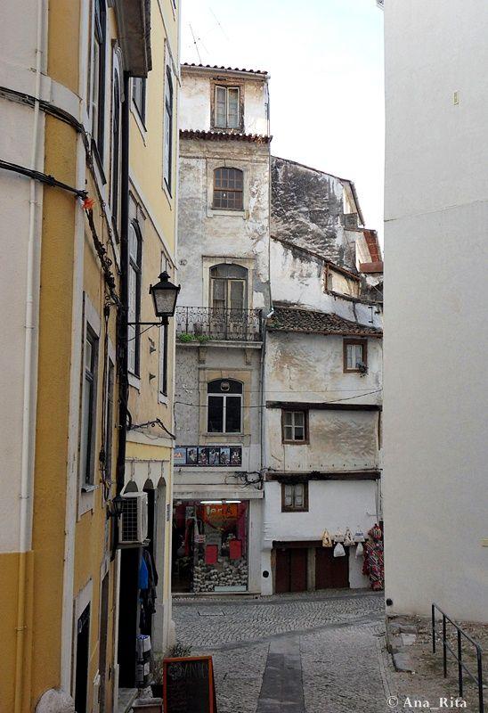 Fotos de Coimbra -  - Portugal