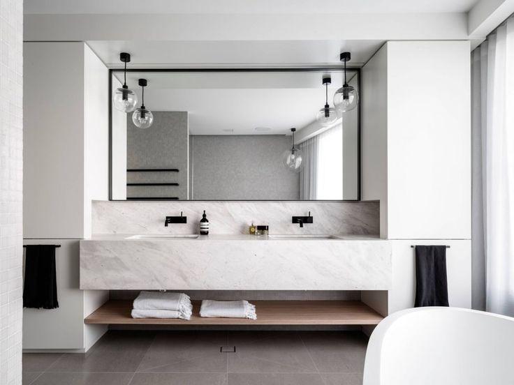 Homedesignideas Eu: Best 25+ Natural Stone Bathroom Ideas On Pinterest