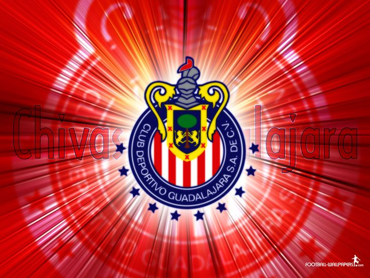 Chivas Wallpaper Soccer - WallpaperSafari
