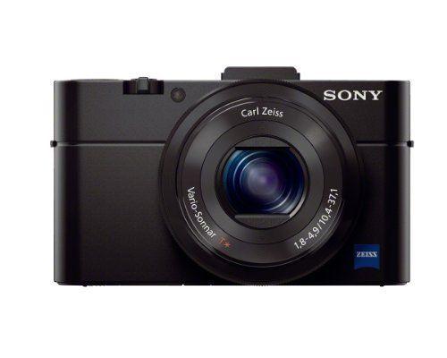 I want this bad boy!  Sony DSC-RX100M II Cyber-shot Digital Still Camera 20.2MP, Black by Sony, http://www.amazon.com/dp/B00DGQK2GM/ref=cm_sw_r_pi_dp_QnClsb1PKT7FC