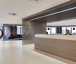 BDO Brisbane Offices by CGRAMW