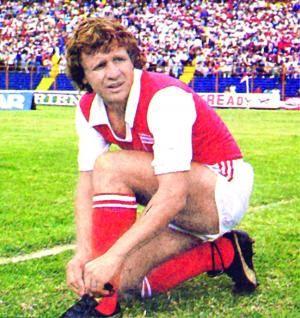Hugo Gottardi. el 9 Argentino que hizo historia sin necesidad de salir campeón