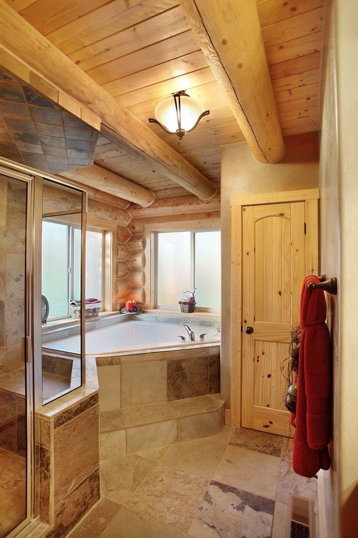 log houses bathroom ideas bathrooms download