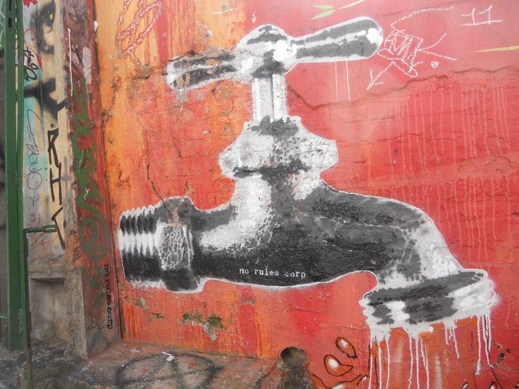 Grafitti @Vila Madalena
