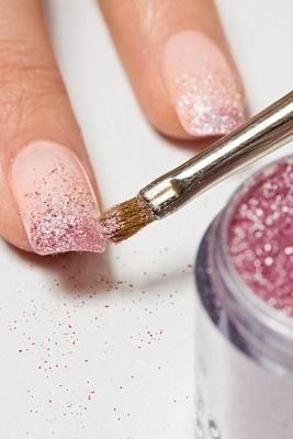 Nails idea.    Repin by Inweddingdress.com   #nails