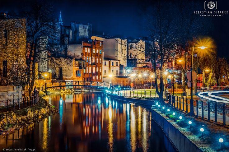 Bydgoszcz - Wenecja