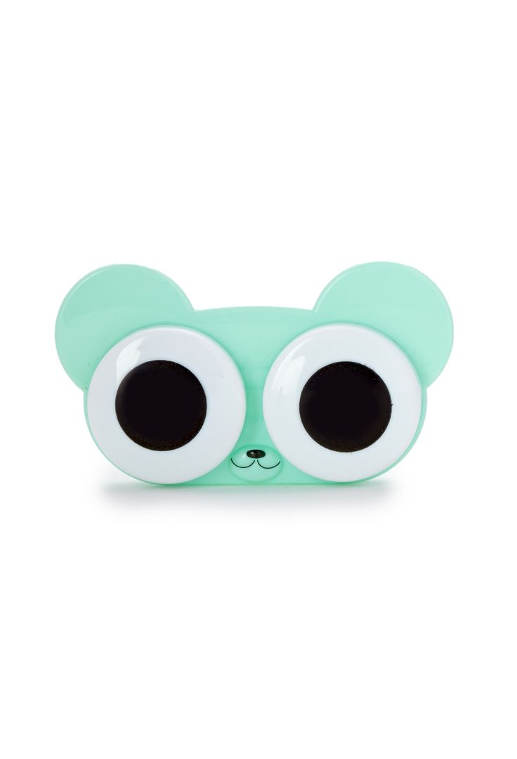 Bear Contact Lens Case | FOREVER21 #Accessories