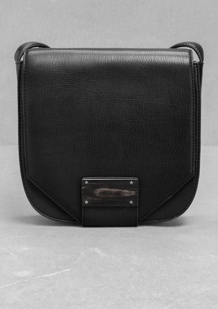 & Other Stories   Mini Crossbody Bag