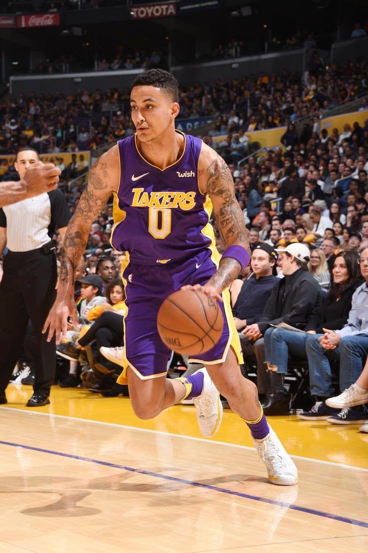 Aaron Ramos Adli Kullanicinin Lakers 4 Life Panosundaki Pin