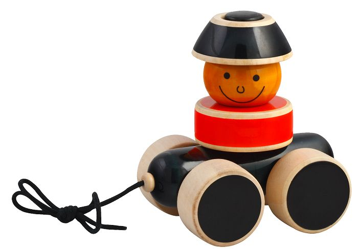 Go Go Wooden toy from Lal10.com
