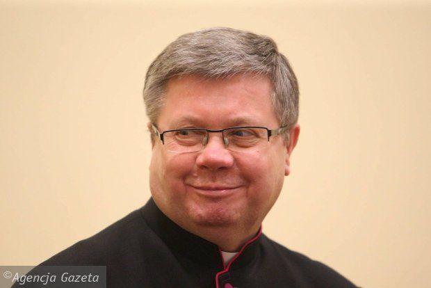 Ks. prof. Alfred Marek Wierzbicki
