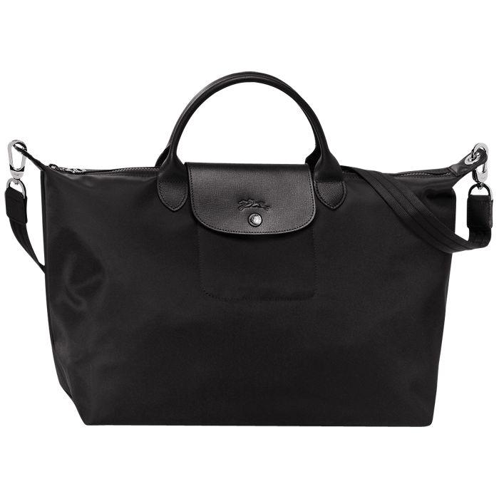 Le Pliage Néo - Handbags L