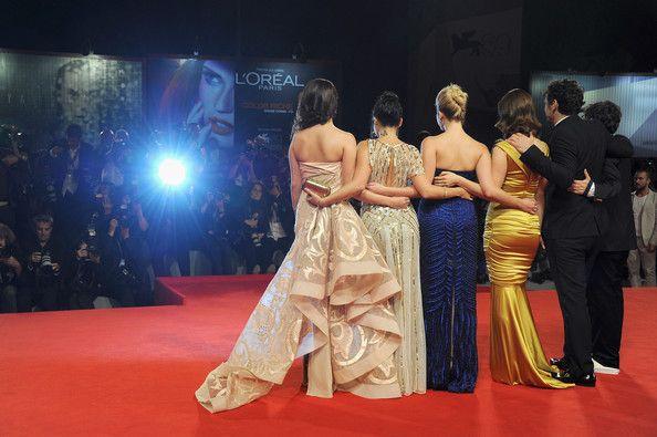"Selena Gomez Photos: ""Spring Breakers"" Premiere - The 69th Venice Film Festival"