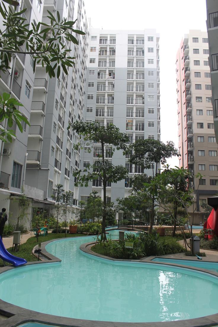 Paragon Village On Progress Juni 2013