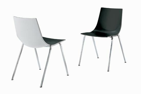 Isa | 2072 - furniture - Products. STACKABLE