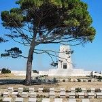 Make a one day trip from Istanbul to Gallipoli for a private guided tour of the battlefields and trenches. http://www.allistanbultours.com/one-day-gallipoli-private-tour/