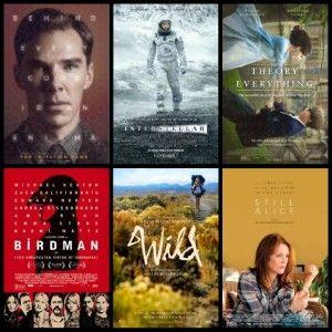 Filmverlanglijstje