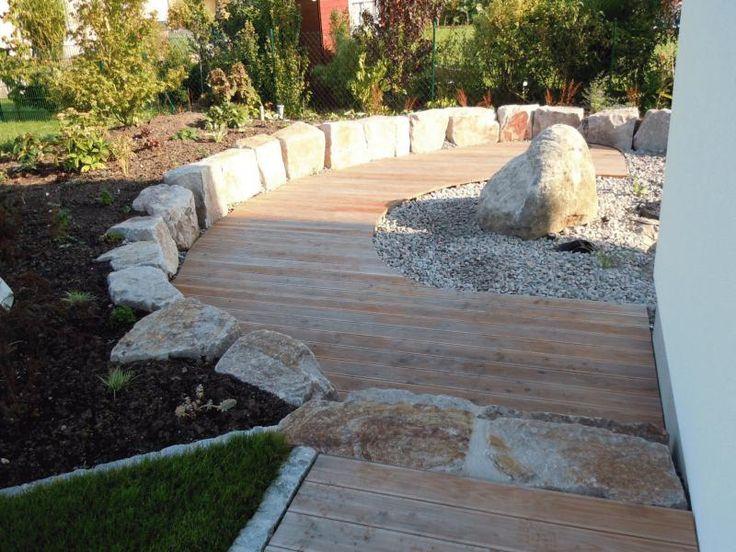 173 besten Terrasse Porch Bilder auf Pinterest Landschaftsbau - sitzecke im garten gestalten 70 essplatze