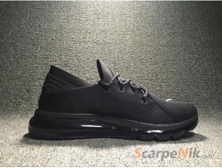 newest b980b 14edf Scarpe Nike Air Max 2017 Flair bianca nero colore è uno dei pezzi più  storici Scarpe