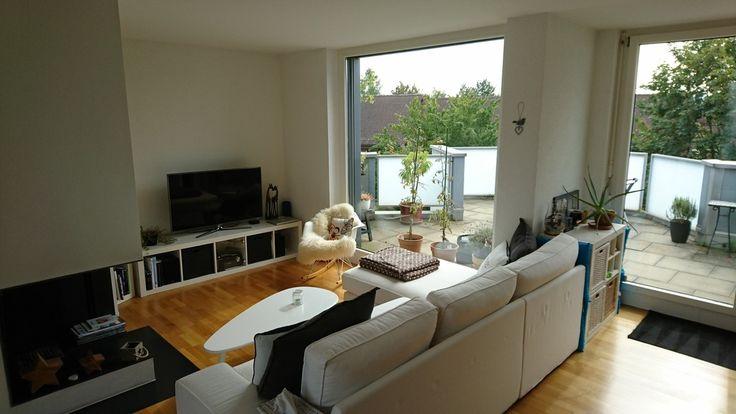 Schöne 3.5 Zimmer Wohnung in Bassersdorf sucht einen neuen Nachmieter!