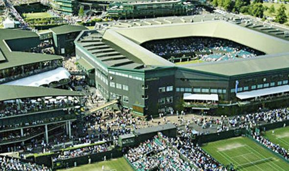 Wimbledon Sunday tickets sell out in just 27 minutes as fans rage at online delays