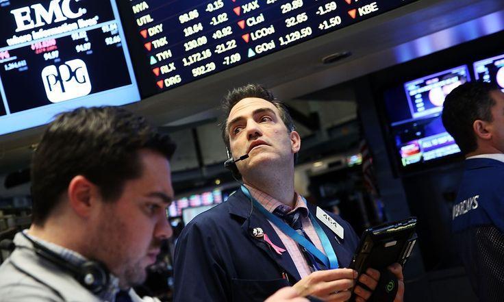 'Yaweh/God/3:1\karinsita/roxannita/ssp/prsbtry\mitchell/matthew\karin\bloodline...';...' Dow Jones industrial average falls sharply, adding to gloom about US economy and worries over global stock markets