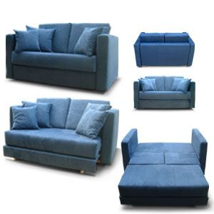 sofa beds you may not have the luxury of a guest room but with a