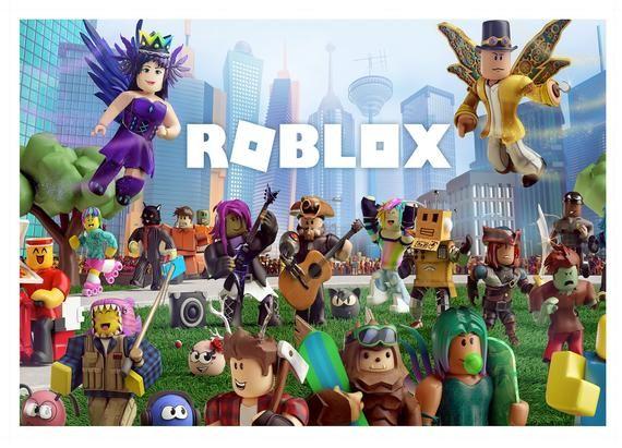 Roblox 0001 Roblox, Fotos unicórnio, Papéis de parede de
