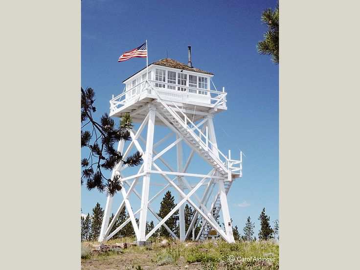 22 best lookout tower images on pinterest lookout tower for Fire lookout tower plans