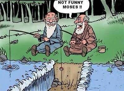 Fishing....#humor