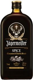 (3.5) Jagermeister Spiced - This is jagermeister's first new creation since their original.  It has all the same ingredients just in different proportions.  Spice is not as intense as jagermeister and its flavors focus on winter spices rather than anise. The alcohol content is lower and it is a bit sweeter, so it might be less useful in mixing.  It is great served cold without ice and is a pleasant evening drink that is very different, but just as good as the original.  $15.99 totalwine