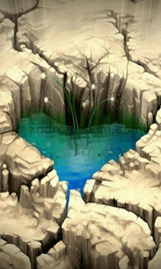 The Heart of the Earth's Core