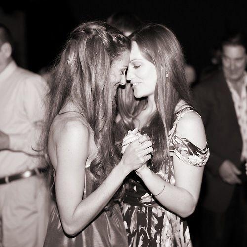 Teen Lesbians Dancing 44