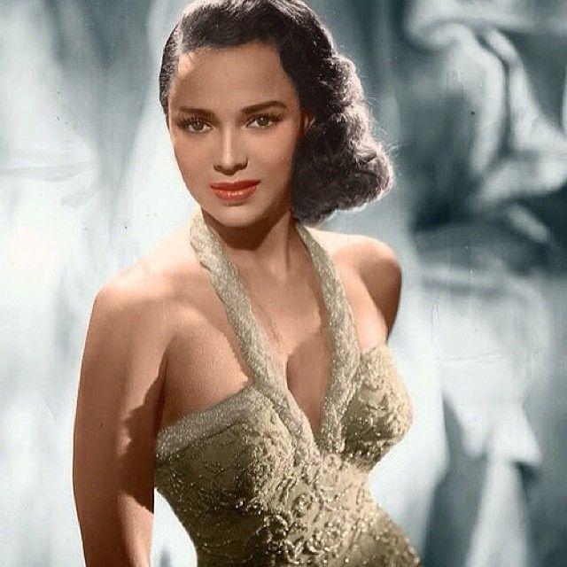 Dorothy dandridge bikini