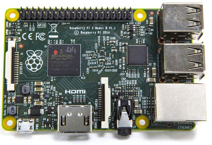 Raspberry Pi 2 launches with juiced up specs and free Windows 10 at the same low price
