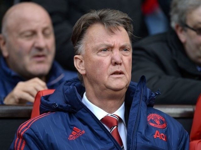 Ray Wilkins: 'Manchester United have disrespected Louis van Gaal' #Manchester_United #Manchester_City #Football
