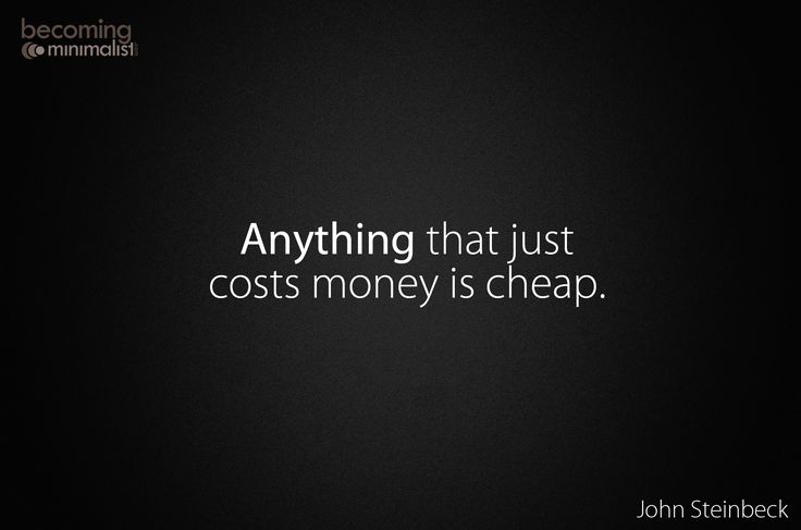 —John Steinbeck