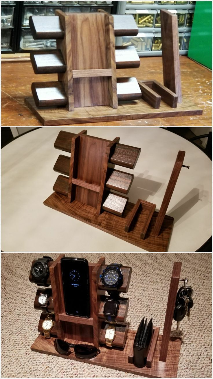 Gift For Him Wood Crafts Diy Woodworking Projects Diy Woodworking