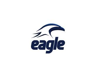Cool Eagle Logos Logo   Cool Eagle Logo