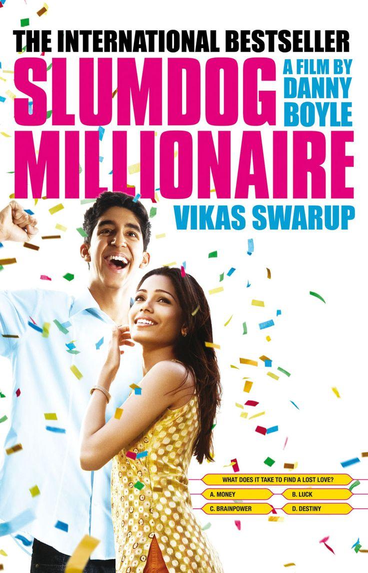 Quem quer ser um milionário (Slumdog millionaire)