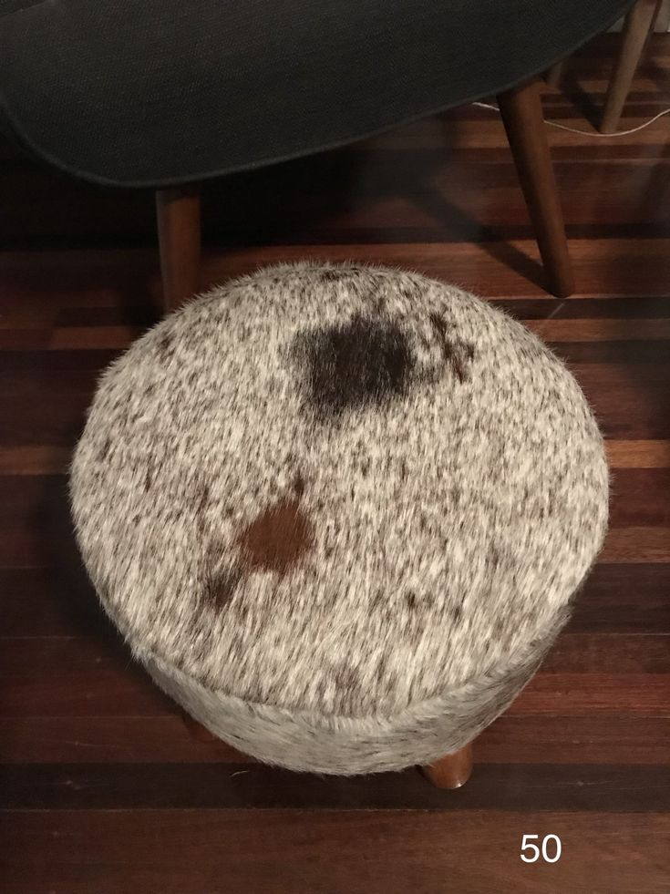Best Cowhide Stool S50 With Images Accent Chairs Under 100 400 x 300