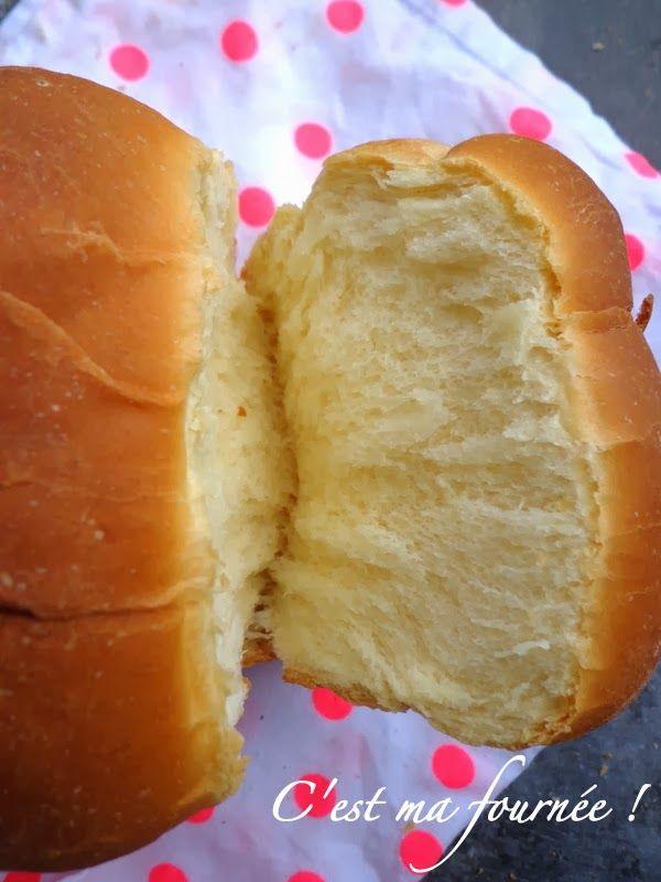 C'est ma fournée !: L'incroyable méthode japonaise pour le pain : le tangzhong !