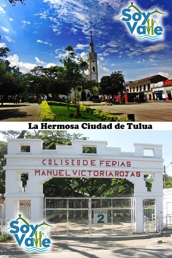 #Tuluá Turística. - #ValledelCauca #Colombia