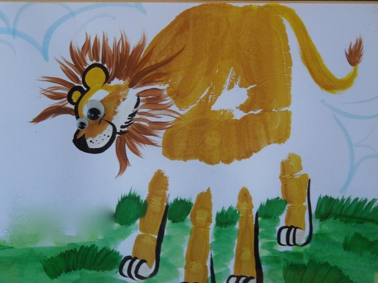 Veilig Leren Lezen - Kern 11 - Leeuw