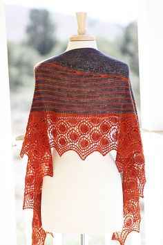 Ravelry: Red Freckles pattern by Rosemary (Romi) Hill