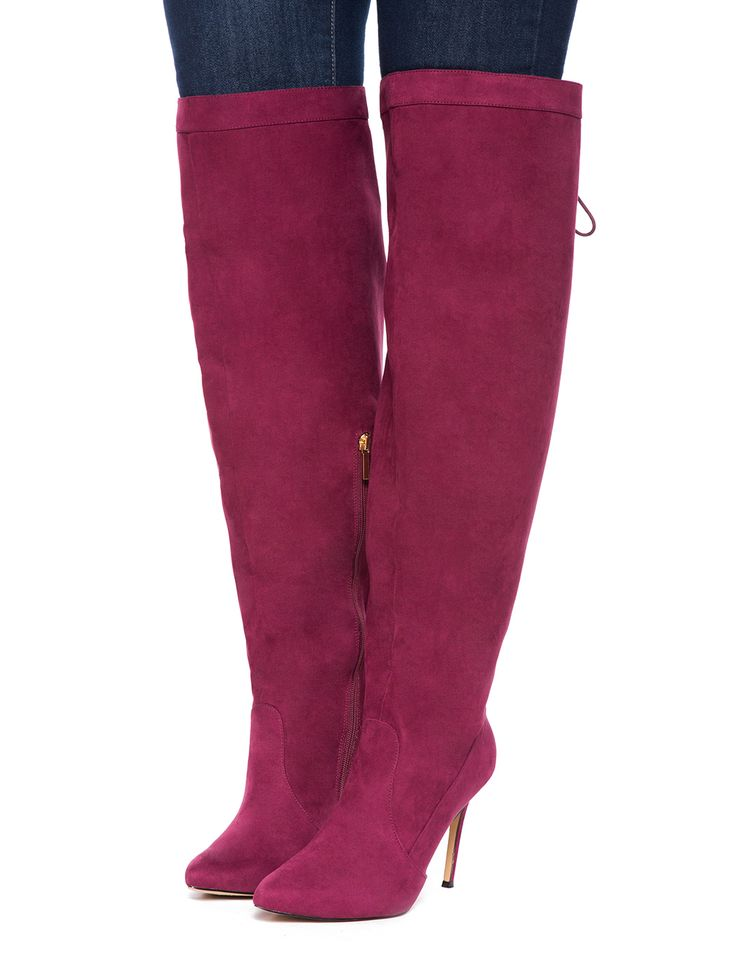17 best images about Extra wide calf boots - hard to find on ...